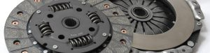 New clutch plates - Clutch replacement at Cranmore Garage in Solihull