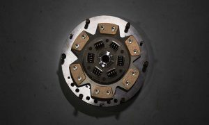 Clutch Plate for clutch replacement at Cranmore Garage in Solihull