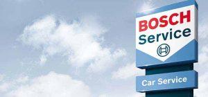Bosch Car Service Centre