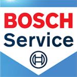 bosch service centre logo